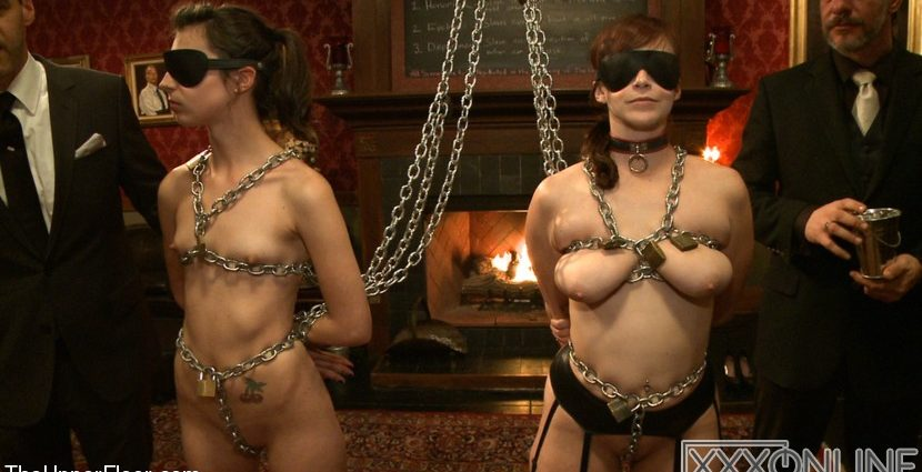 Rules bdsm slave Breaking a