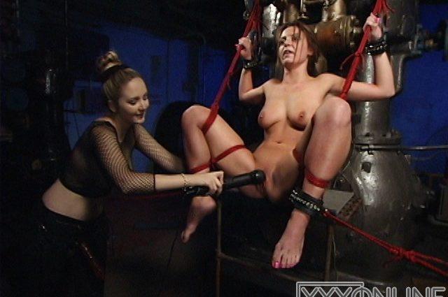 Video porno con ninas